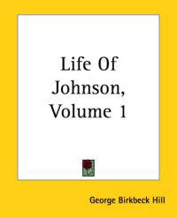 Life Of Johnson