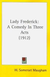 Lady Frederick