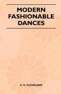 Modern Fashionable Dances