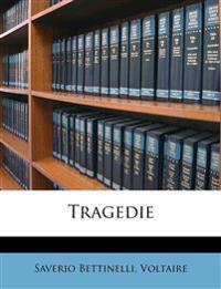 Tragedie