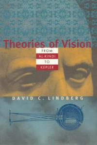 Theories of Vision from All-Kindi to Kepler