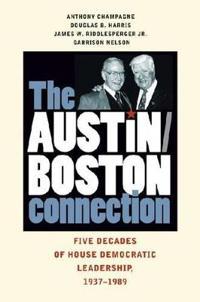 The Austin/ Boston Connection