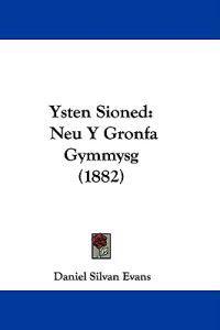 Ysten Sioned