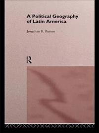 Political Geography of Latin America