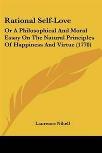 Rational Self-love