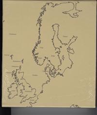Nordatlantisk arkitektur 1-2