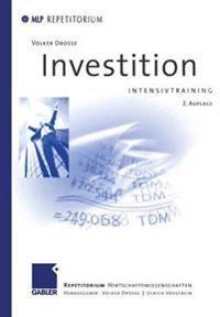 Investition Intensivtraining