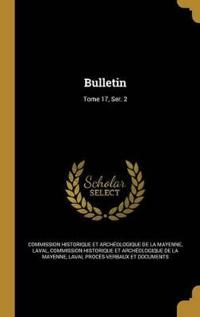 FRE-BULLETIN TOME 17 SER 2