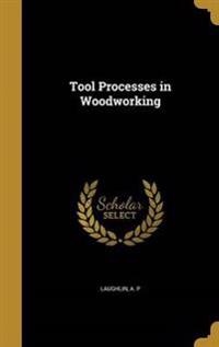 TOOL PROCESSES IN WDWK