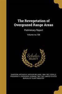 REVEGETATION OF OVERGRAZED RAN
