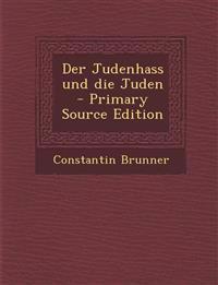 Judenhass Und Die Juden