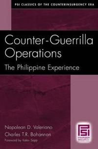 Counter-guerrilla Operations