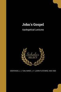 JOHNS GOSPEL
