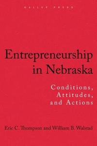 Entrepreneurship in Nebraska