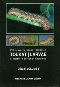Pohjoisen Euroopan yökkösten toukat