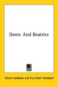 Dante and Beatrice