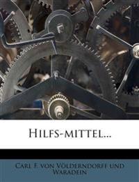 Hilfs-Mittel...