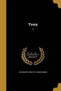 UKR-TVORY 3