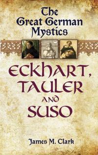 Great German Mystics
