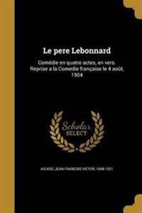 FRE-PERE LEBONNARD