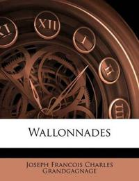 Wallonnades