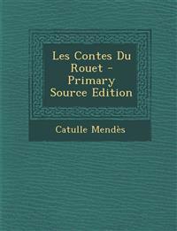 Les Contes Du Rouet