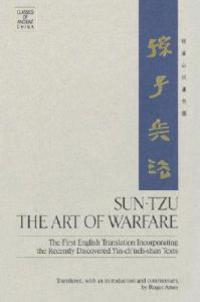 The Sun-Tzu - the Art of Warfare