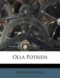 Olla Potrida