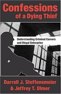 Confessions Of A Dying Thief