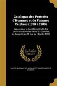 FRE-CATALOGUE DES PORTRAITS DH