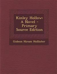 Kinley Hollow: A Novel