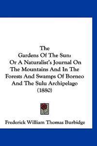 The Gardens of the Sun