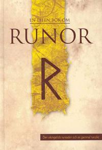 En liten bok om runor