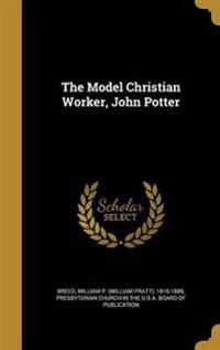 MODEL CHRISTIAN WORKER JOHN PO