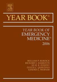Year Book of Emergency Medicine