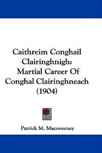 Caithreim Conghail Clairinghnigh