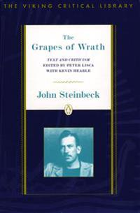 The Grapes of Wrath: Text and Criticism