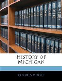 History of Michigan