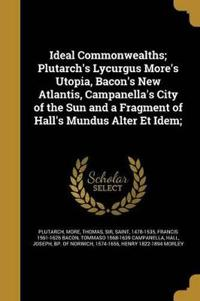 IDEAL COMMONWEALTHS PLUTARCHS