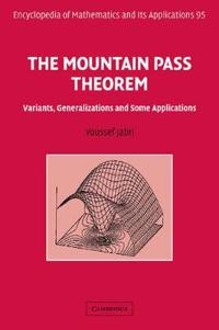 The Mountain Pass Theorem