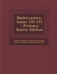 Nachtwachen, Issues 132-133