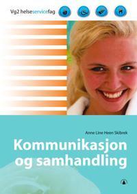 Kommunikasjon og samhandling