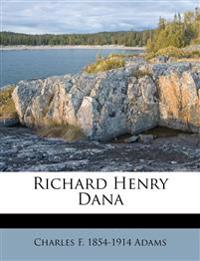 Richard Henry Dana