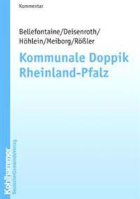 Kommunale Doppik Rheinland-Pfalz: Kommentar