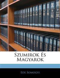 Szumirok És Magyarok