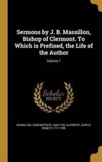 SERMONS BY J B MASSILLON BISHO