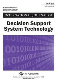 International Journal of Decision Support System Technology, Vol 2 ISS 3