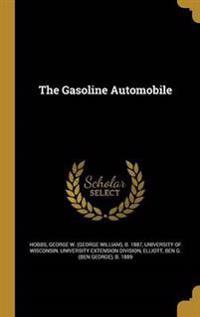GASOLINE AUTOMOBILE