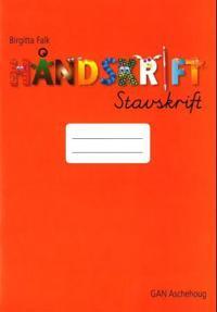 Håndskrift - Birgitta Falk | Inprintwriters.org