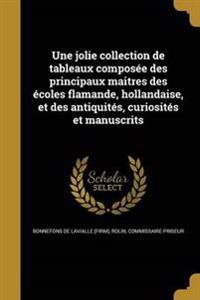 FRE-JOLIE COLL DE TABLEAUX COM